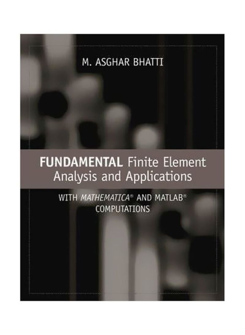 asghar bhatti finite element