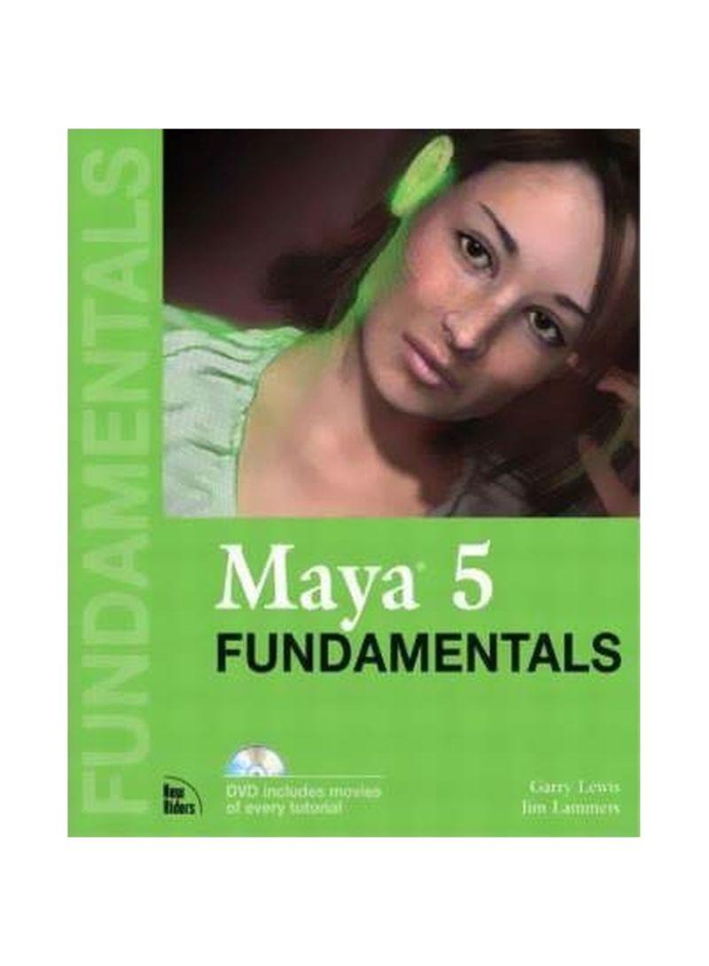 Maya 5 Fundamentals