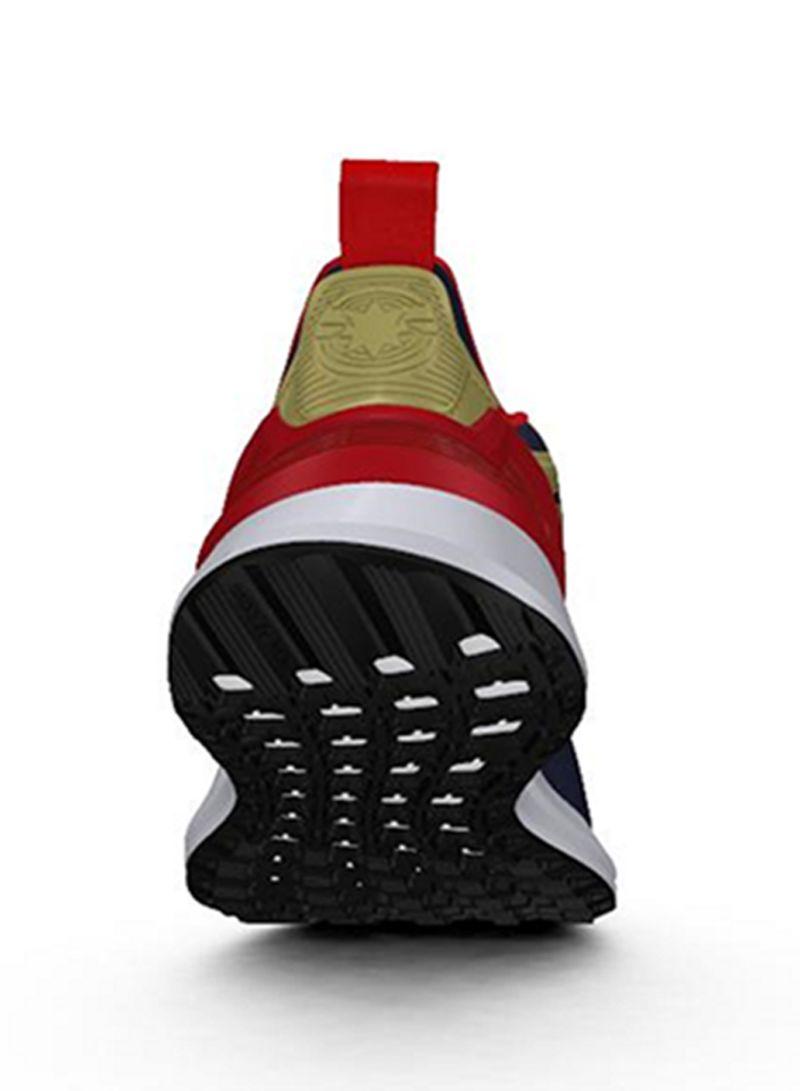 Shop adidas Captain Marvel RapidaRun Shoes online in Dubai, Abu Dhabi and all UAE