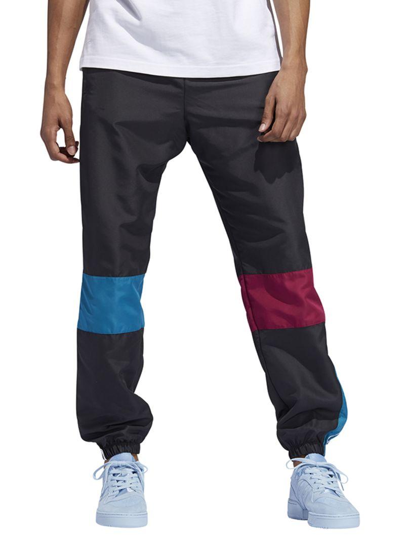 Shop adidas Palmeston TP Sweatpants NavyWhiteRed online in Dubai, Abu Dhabi and all UAE