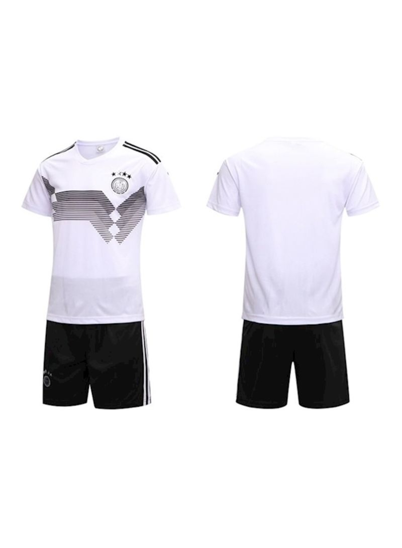 official photos b78c8 2734e Shop Generic World Cup Germany Football Team Jersey - XL XL online in  Dubai, Abu Dhabi and all UAE