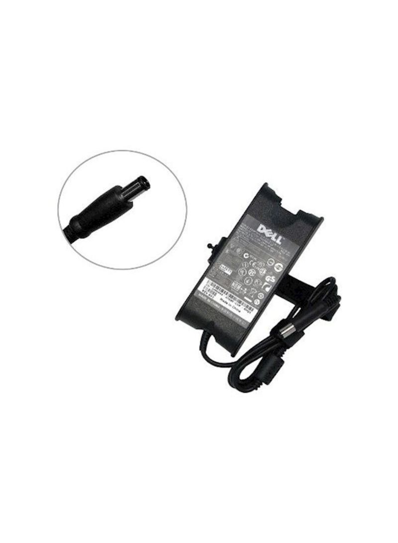 65W OEM  Inspiron 17 1750 1764 1720 172 PA-12 Power Adapter Charger w// Cable