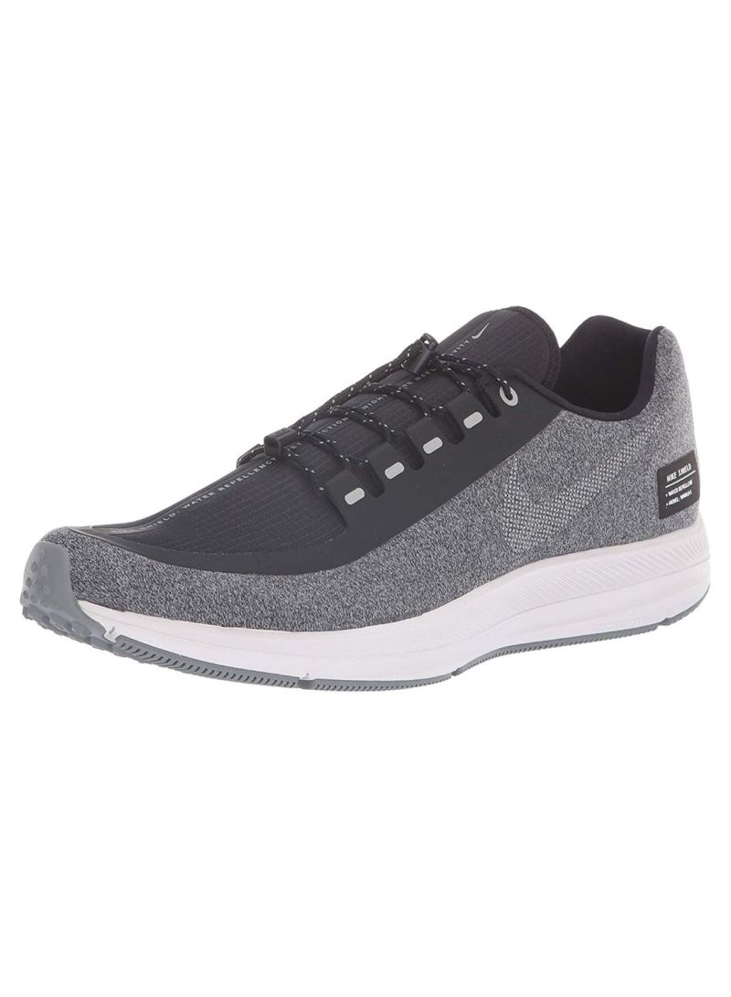 new style 1331e 7e6ca Shop Nike Zoom Winflo 5 Run Shield Lace-Up Sneaker online in Dubai, Abu  Dhabi and all UAE