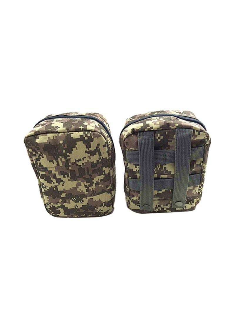Shop Generic Outdoor Combact Portable Camouflage Ifak Nato
