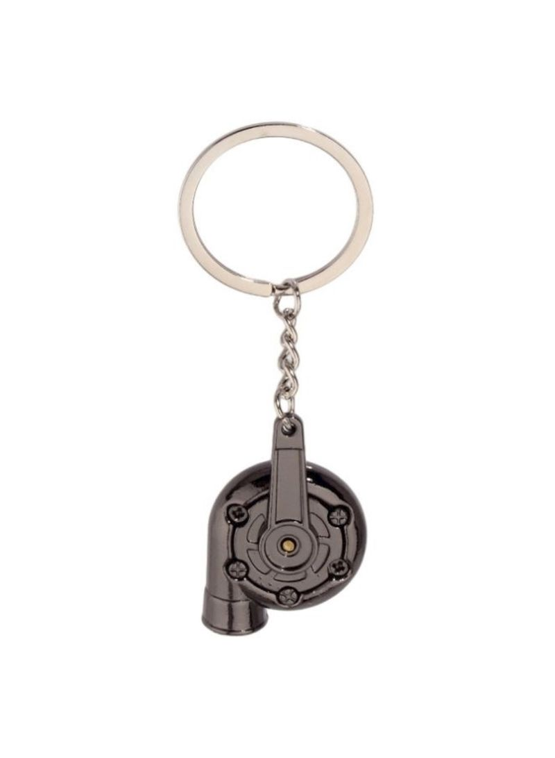 Shop Generic Whistle Turbo Keychain Grey online in Dubai, Abu Dhabi and all  UAE