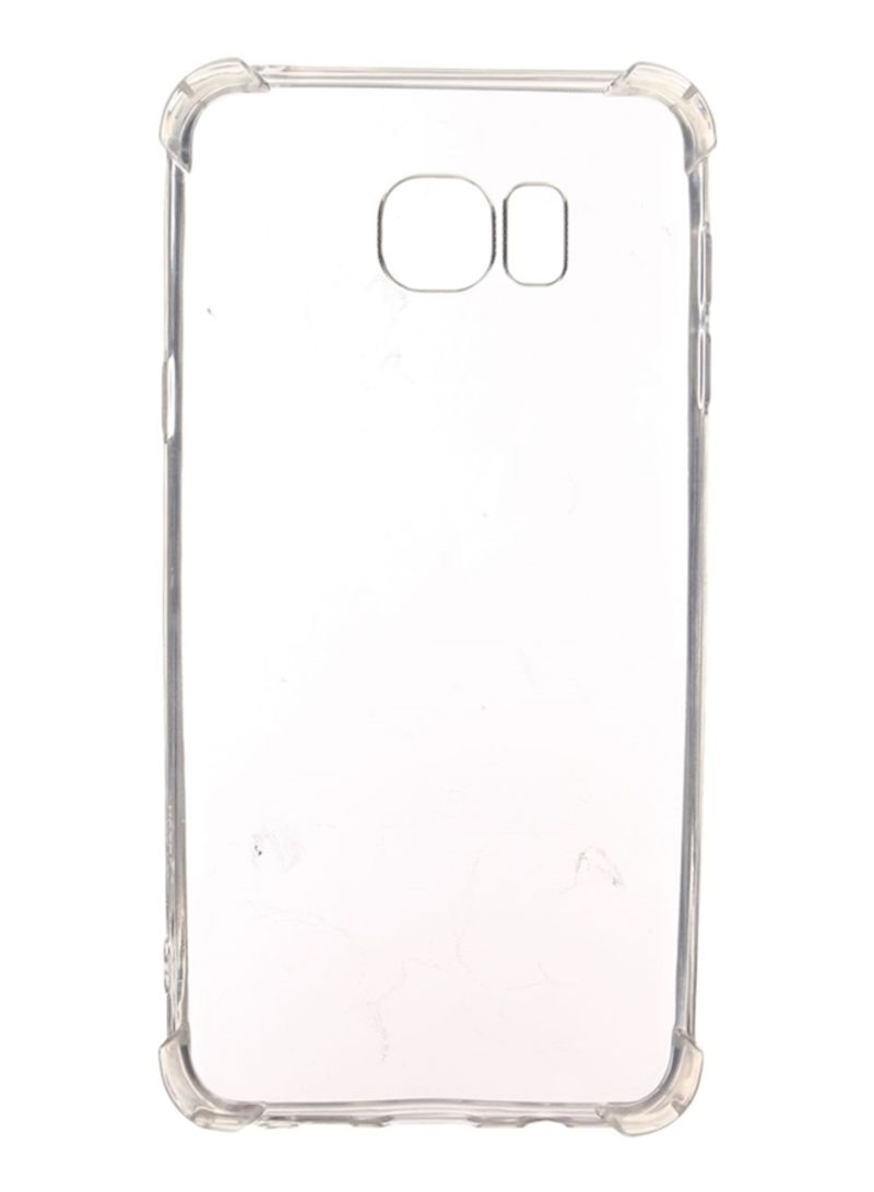new style 5498f 2b603 Shop Generic Protective Case Cover For Samsung Galaxy Note 5 Clear Clear 60  g online in Riyadh, Jeddah and all KSA