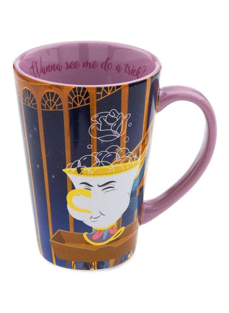 Shop Mug Disney Online Blueyellowpink Printed Chip WDYHIE29