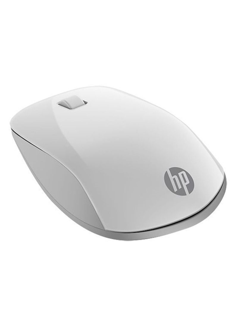 27df780dff7 Shop HP Z5000 Bluetooth Wireless Mouse White online in Dubai, Abu ...