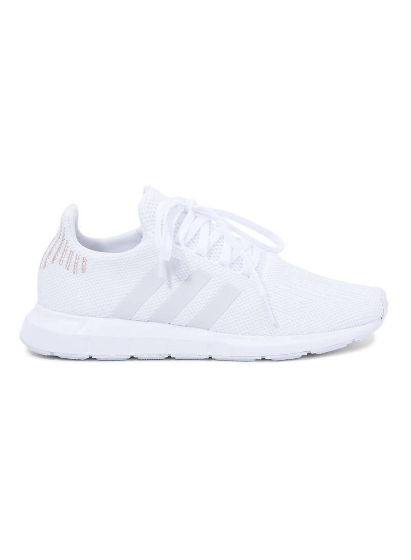 Shop Adidas originals black Swift Run CG4110 for Men in UAE