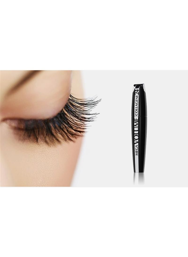 0dd41f7ca90 Shop L'Oréal Paris Mega Volume Collagen Mascara 24Hr Extra Black ...