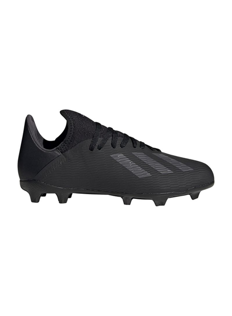Details about adidas Nemeziz Tango 18.3 Astro Turf Football Boots Junior Boys Black Footwear