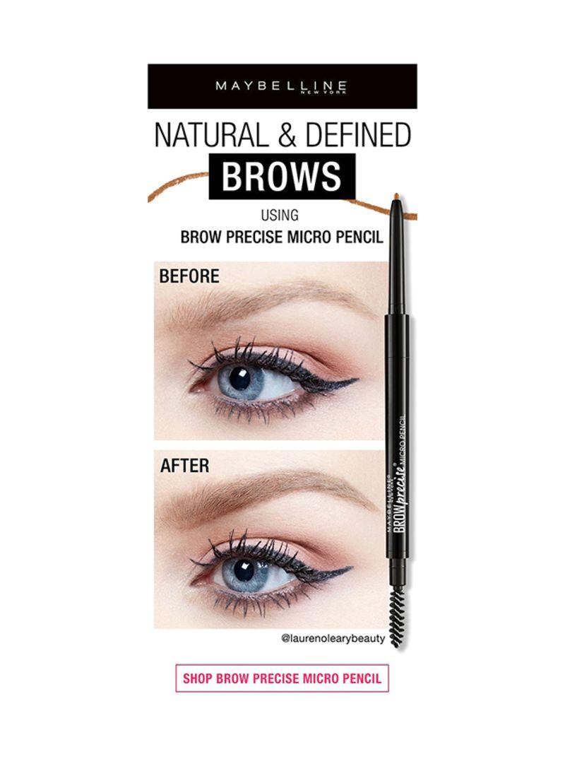 maybelline brow precise micro pencil