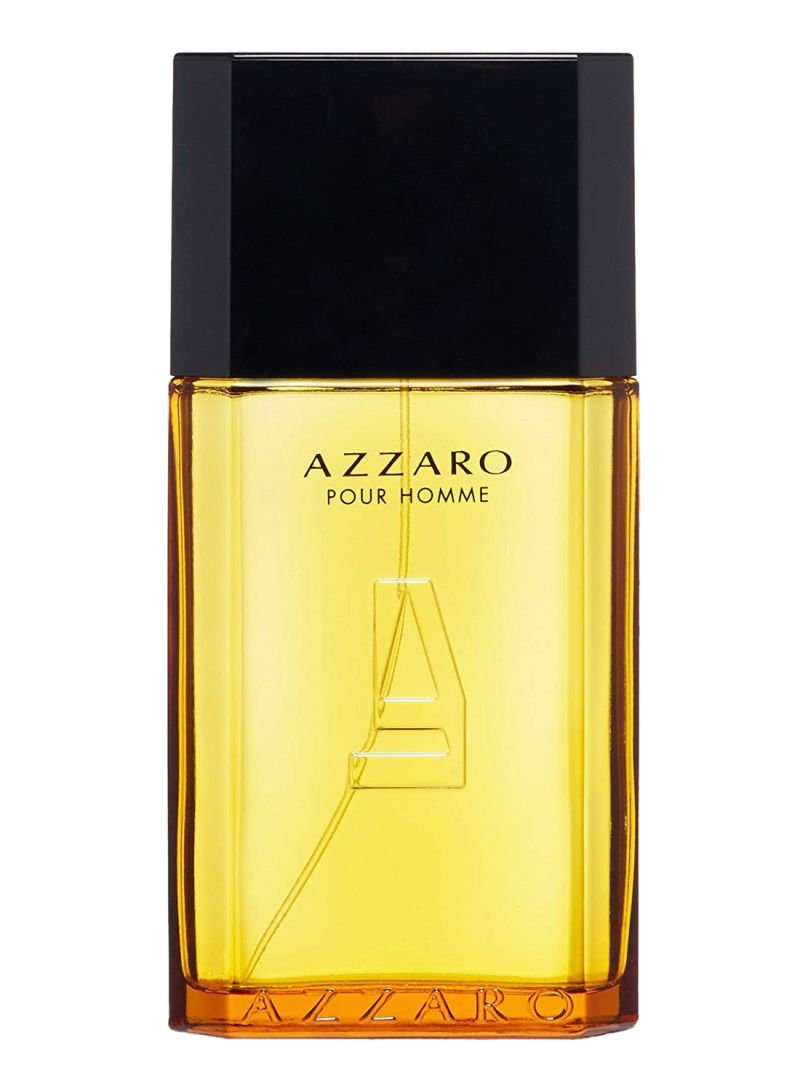 Shop Azzaro Pour Homme Edt 200mililitre Online In Dubai Abu Dhabi And All Uae