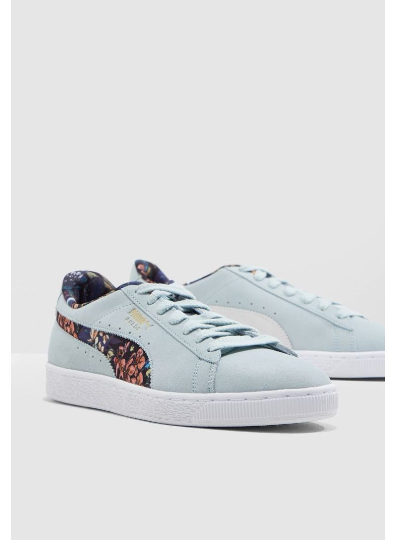 Shop PUMA Suede Secret Garden online in Dubai, Abu Dhabi and