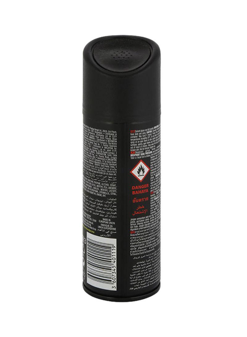 Shop adidas Adidas Pure Game Deodorant Spray for Men Multicolour 150 ml online in Dubai, Abu Dhabi and all UAE
