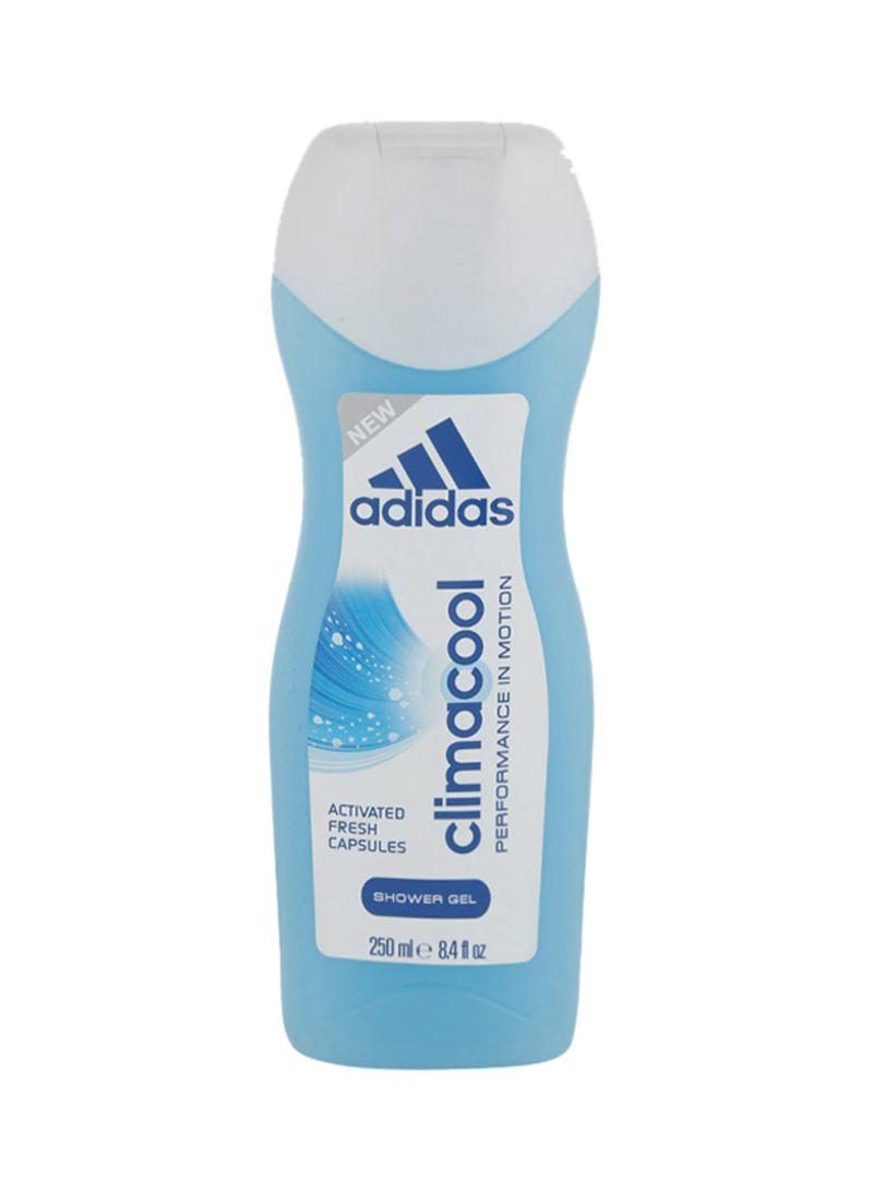 online retailer aea17 9f7a5 Shop adidas Climacool Shower Gel 250 ml online in Egypt