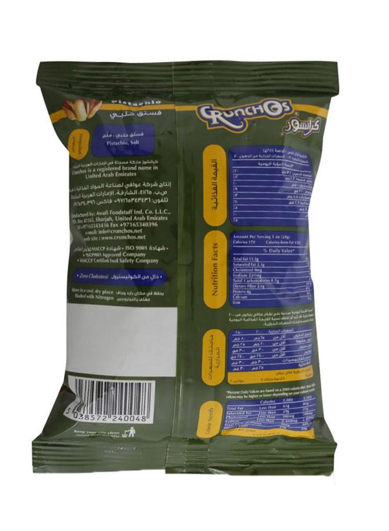 Shop Crunchos Pistachio 100 g online in Dubai, Abu Dhabi and all UAE