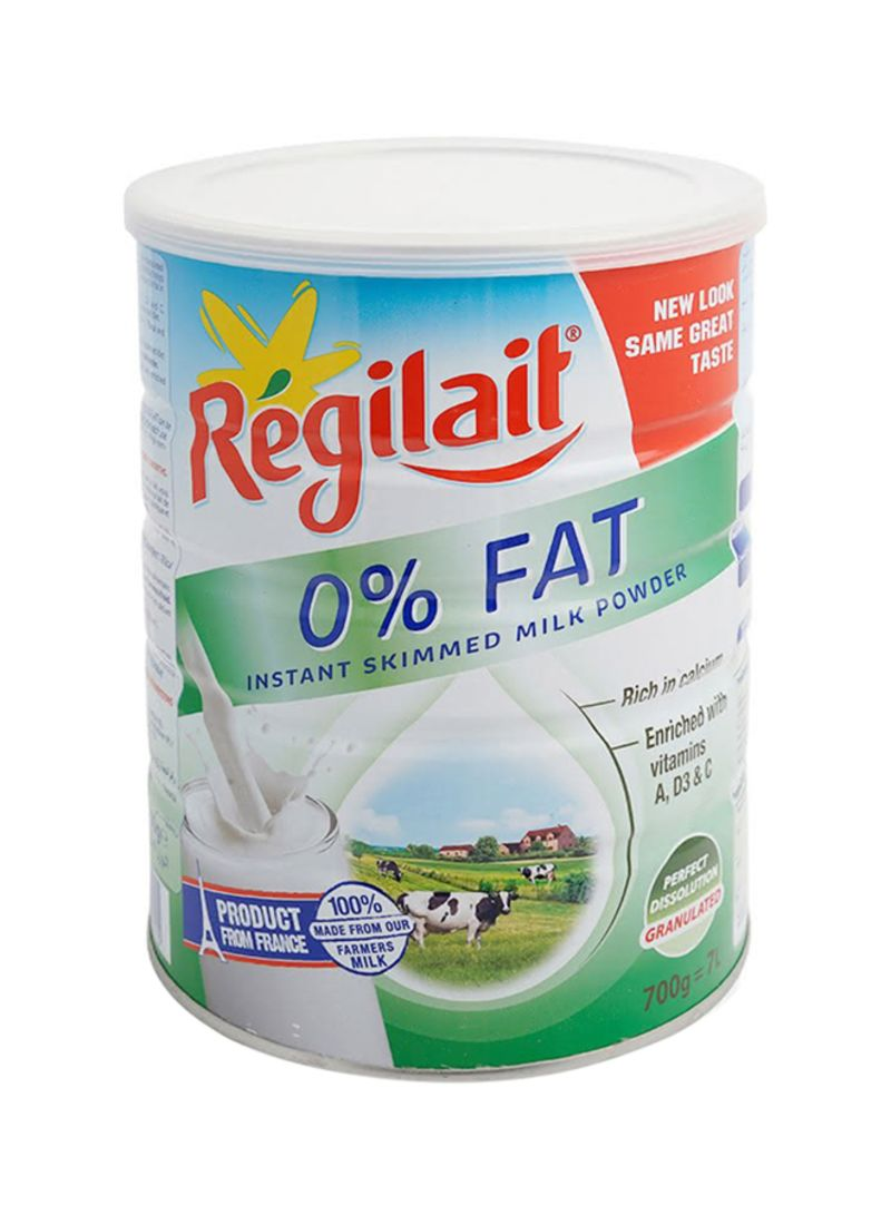 0% Fat Instant Skimmed Milk Powder 700g