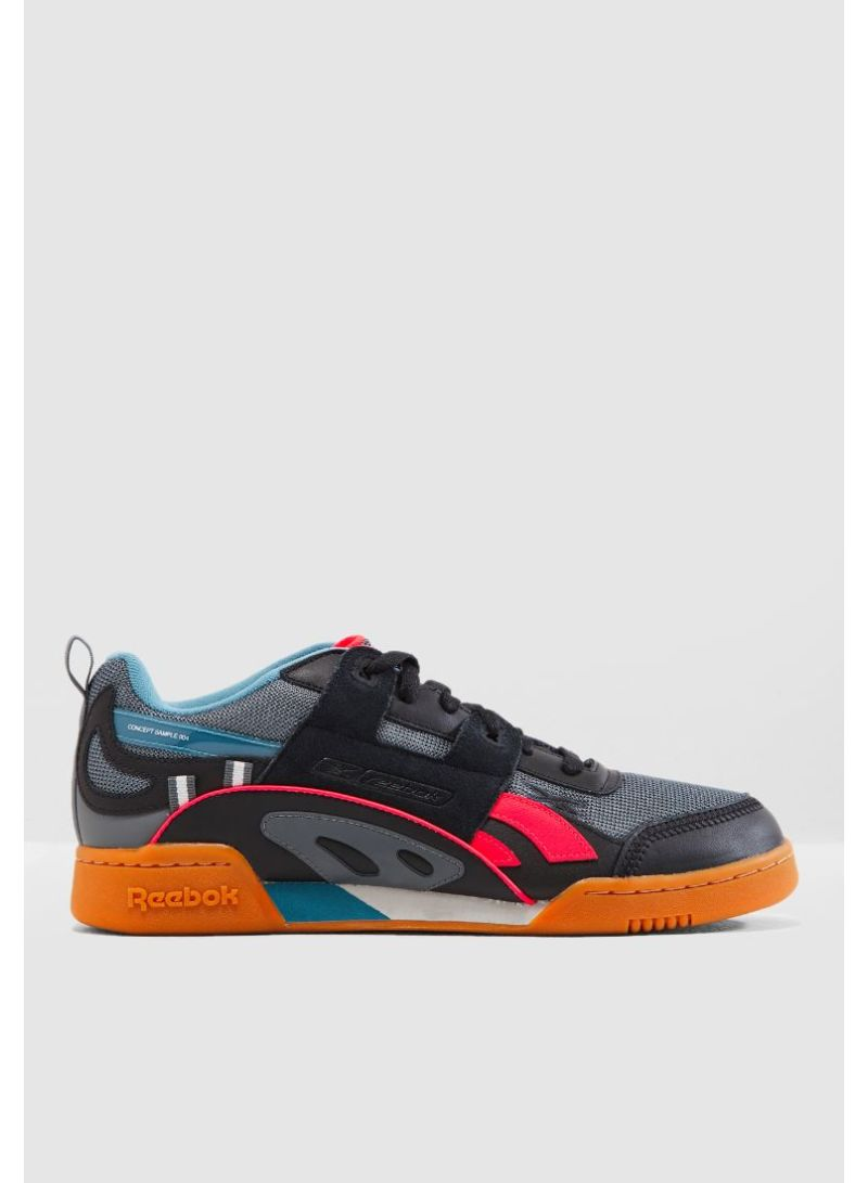 shop for original details for buying new Shop Reebok Workout Plus ATI 90s Shoes online in Riyadh, Jeddah and all KSA