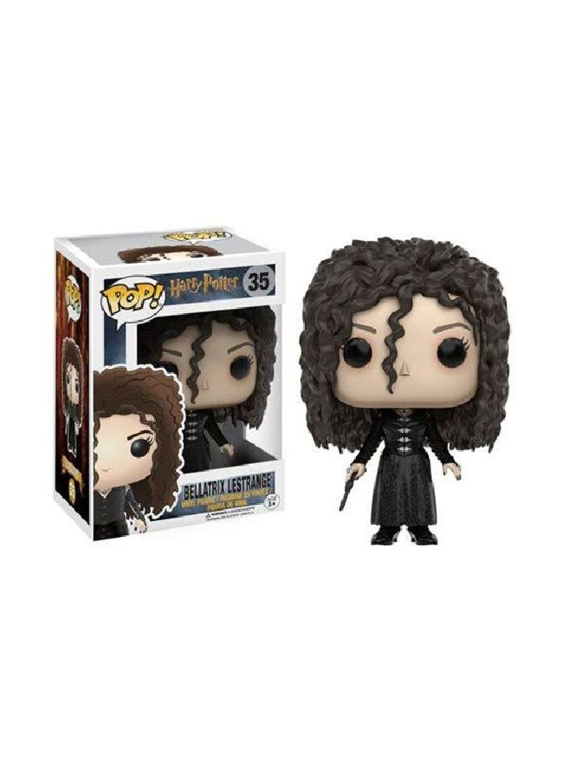Vinyl Figure FunKo Free Shipping! Bellatrix Pop Harry Potter
