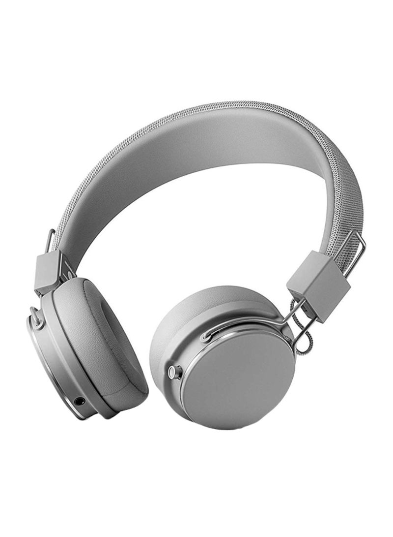 uk store for whole family classic shoes Shop Urbanears Plattan 2 Bluetooth Over-Ear Headphones White ...