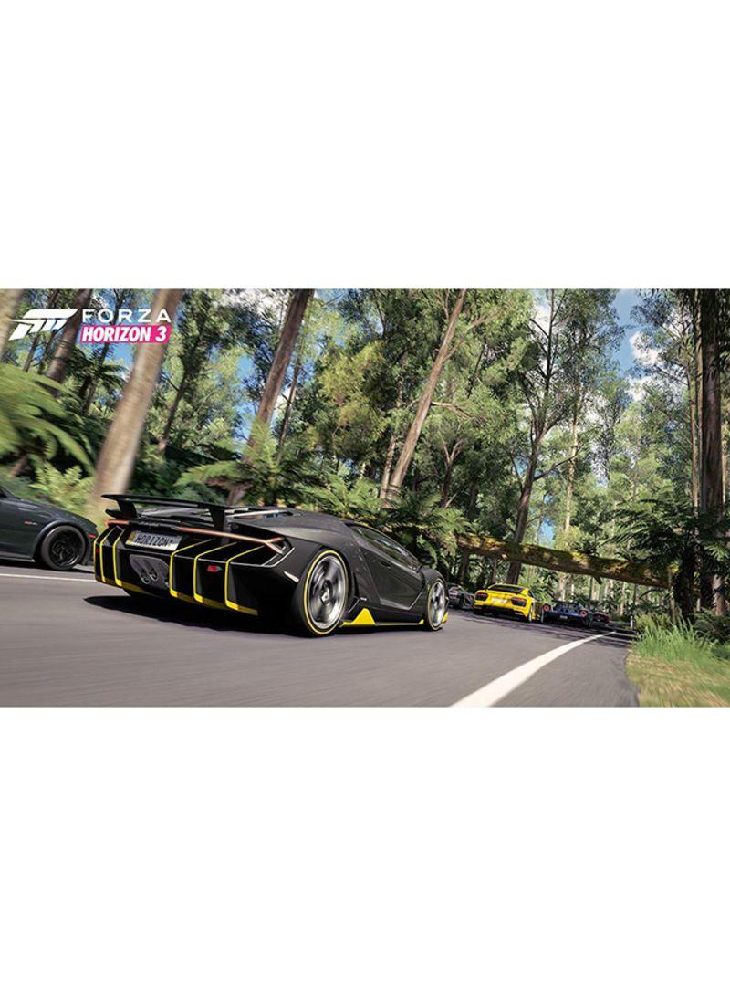 Shop Xbox Forza Horizon 3 - Xbox One online in Dubai, Abu Dhabi and all UAE