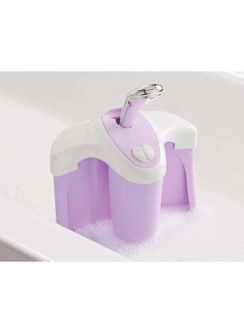 Shop Summer Infant Bubbling Spa Bathtub And Shower Online In Dubai Abu Dhabi And All Uae