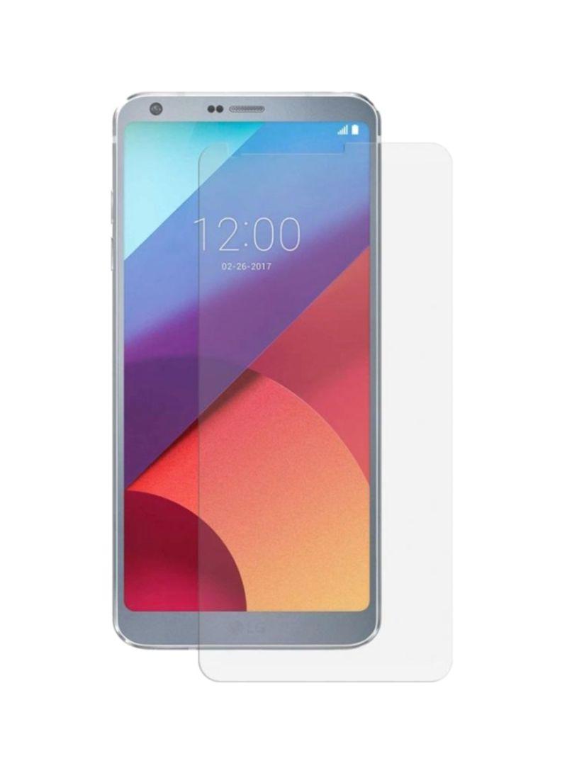 بيور جلاس وProtective Glass Screen For LG G6 Clear