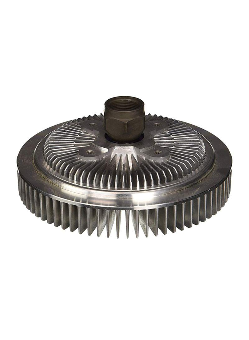 Engine Cooling Fan Clutch ACDelco GM Original Equipment 15-4712