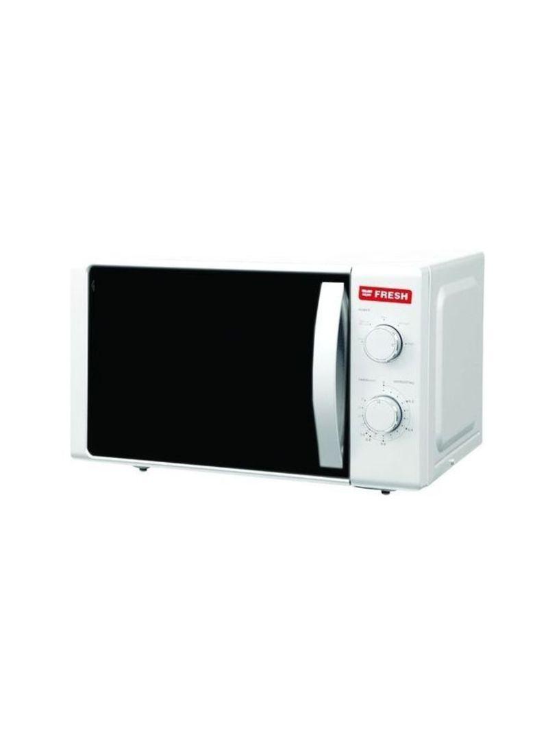 Multi-Function Microwave Oven FMW-20MC-WE أبيض/ أسود