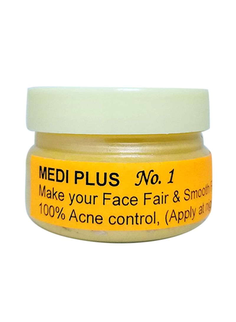 Shop Medi Plus No1 One Pimple Dark Spot Reduction Acne Removal
