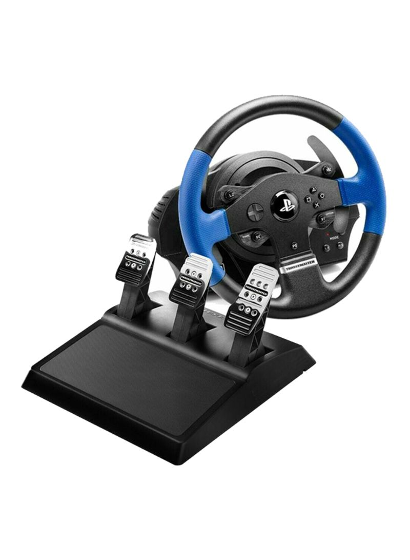 Shop Thrustmaster T150 RS Pro Official Steering Wheel With Controller  online in Riyadh, Jeddah and all KSA