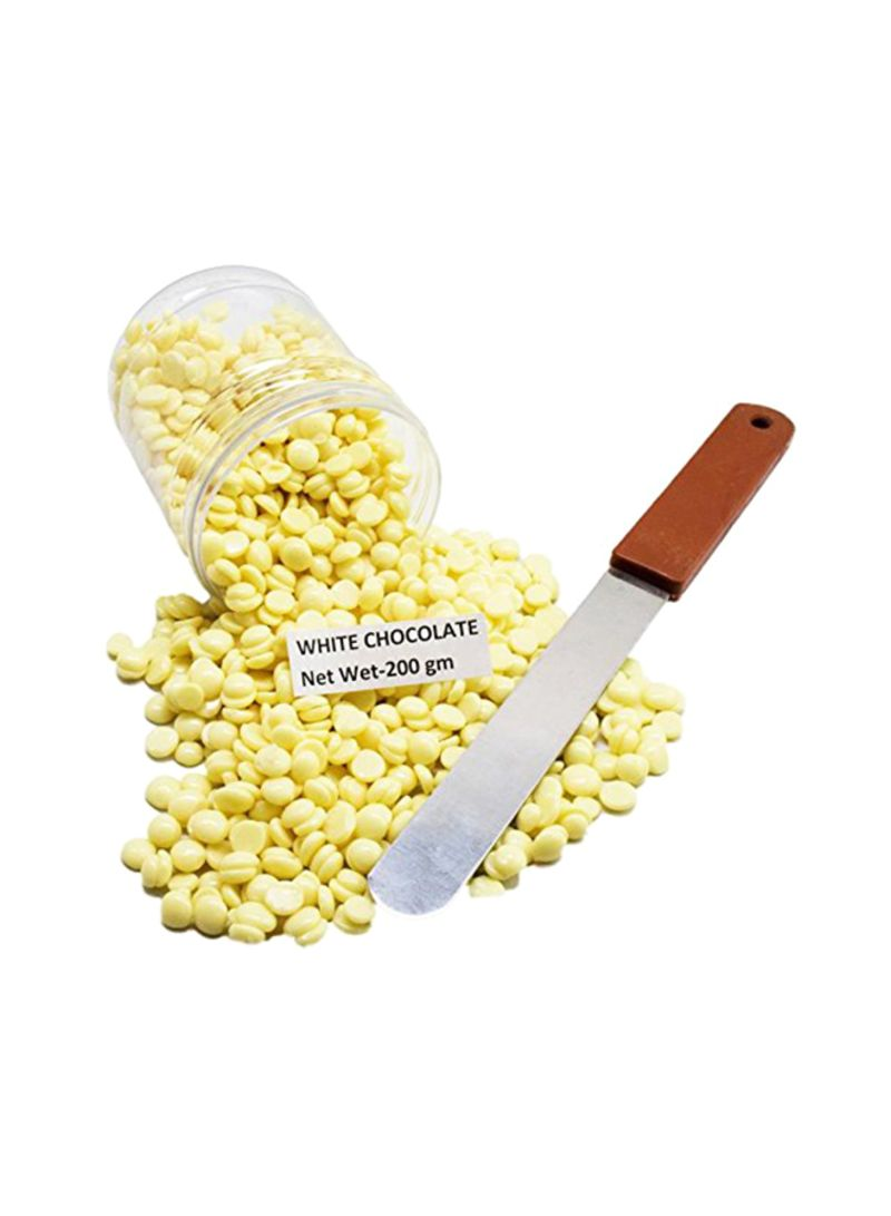Depilatory Pearl Hair Removal Hot Wax Beans Yellow 200g Price In