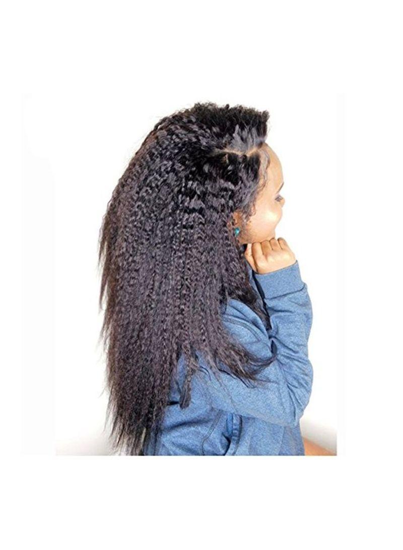 تسوق Nicewig Hair وشعر مستعار مجعد 12B أونلاين في الإمارات