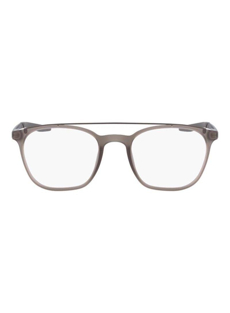 Eyeglasses NIKE 7281 206 MATTE BAROQUE BROWN