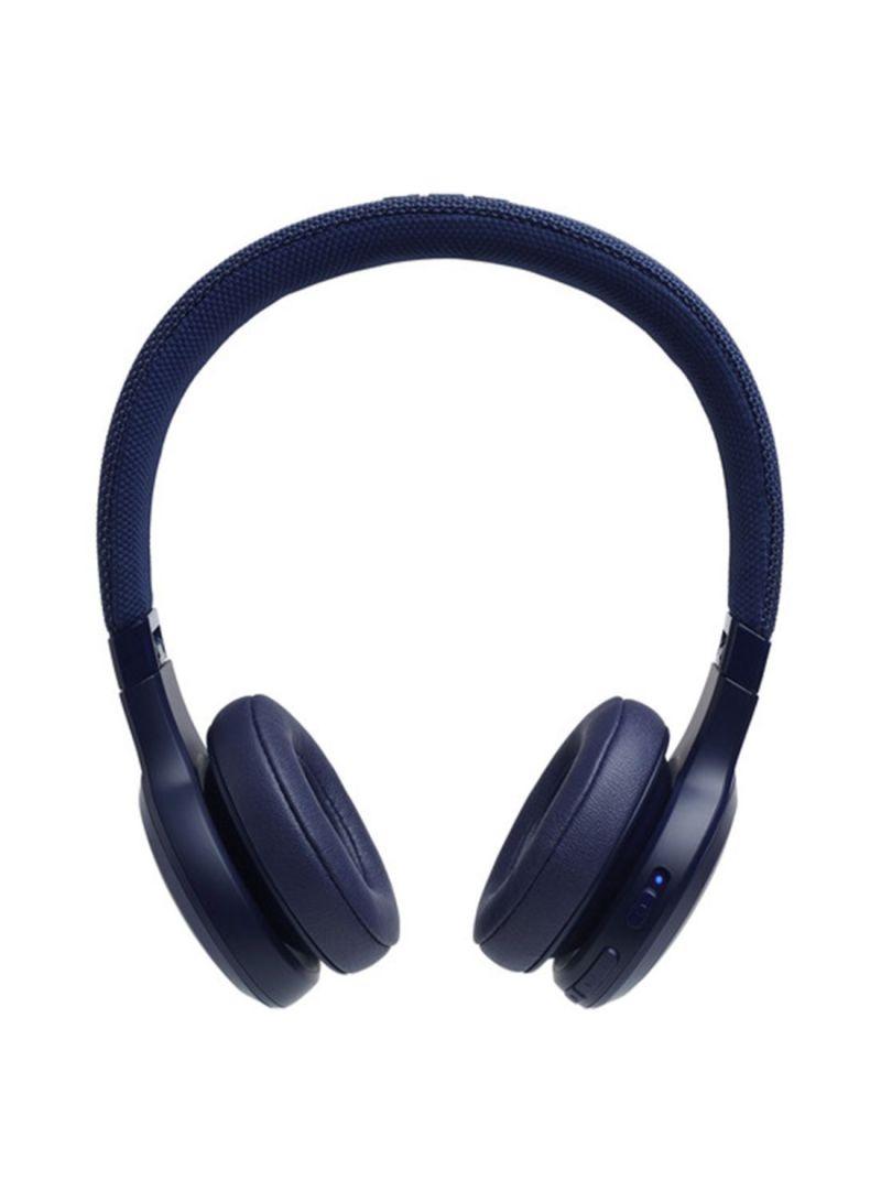 تسوق جي بي إل وسماعة رأس لايف 400bt لاسلكية بتصميم حول الأذن تعمل