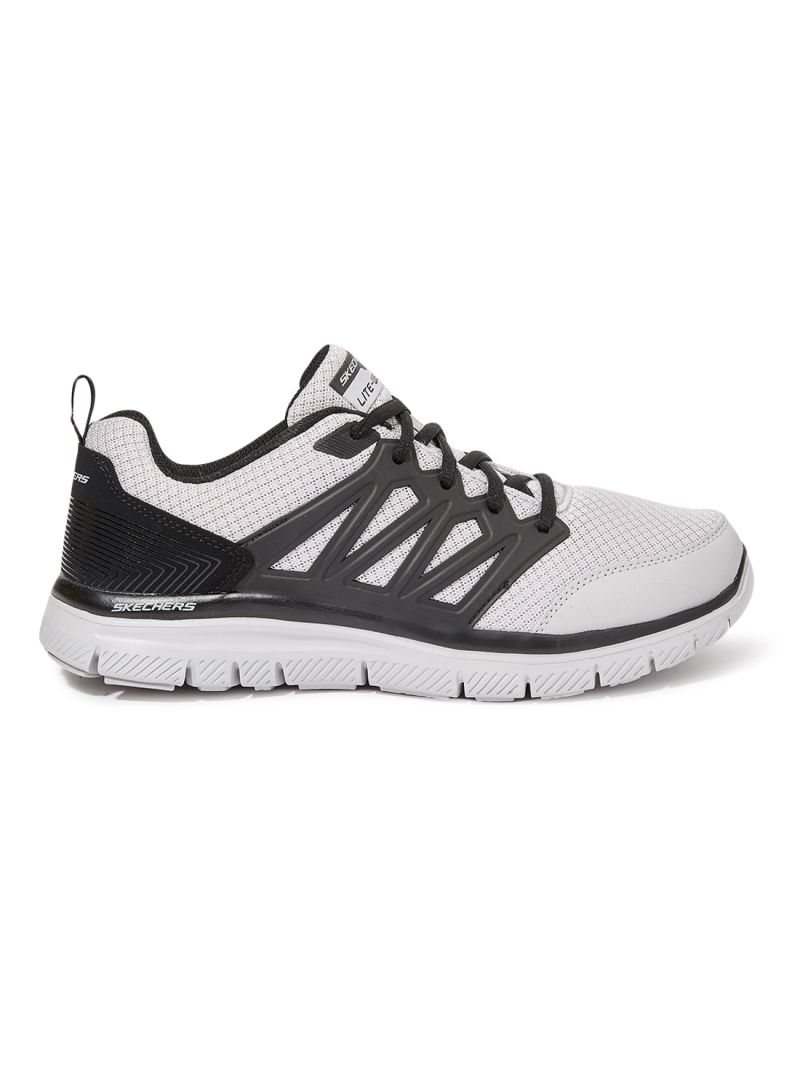 Shop SKECHERS Flex Advantage Sheaks Lace up Trainers online in Dubai, Abu Dhabi and all UAE