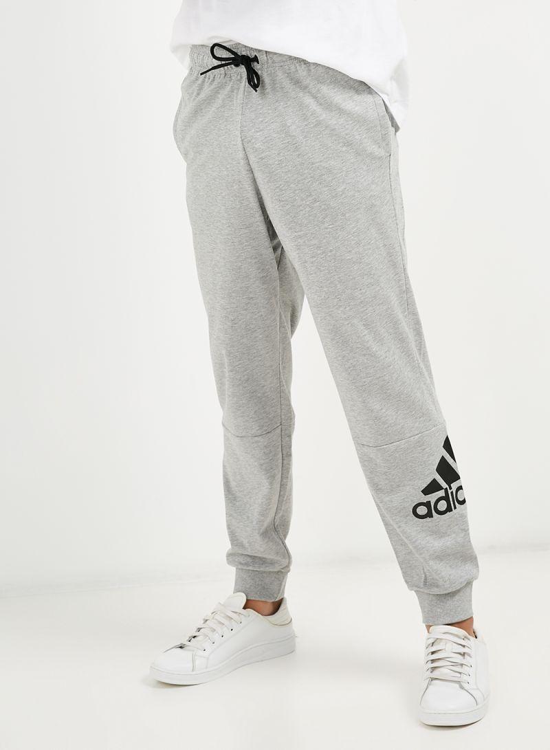 adidas trainers Adidas Es Sweat Pants Grey Heather Black