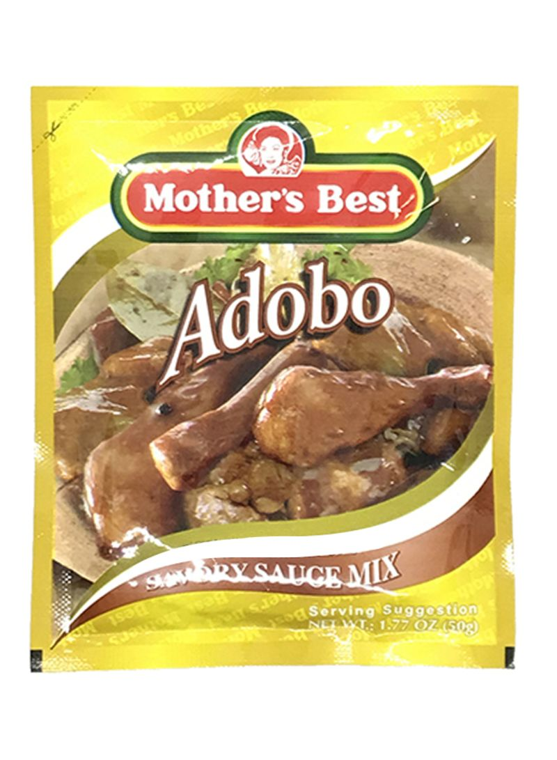 Adobo Savory Sauce Mix 50g