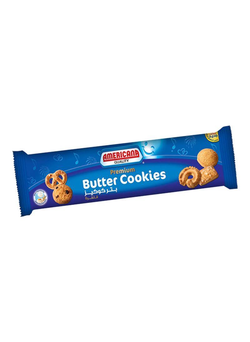 Butter Cookies 100g