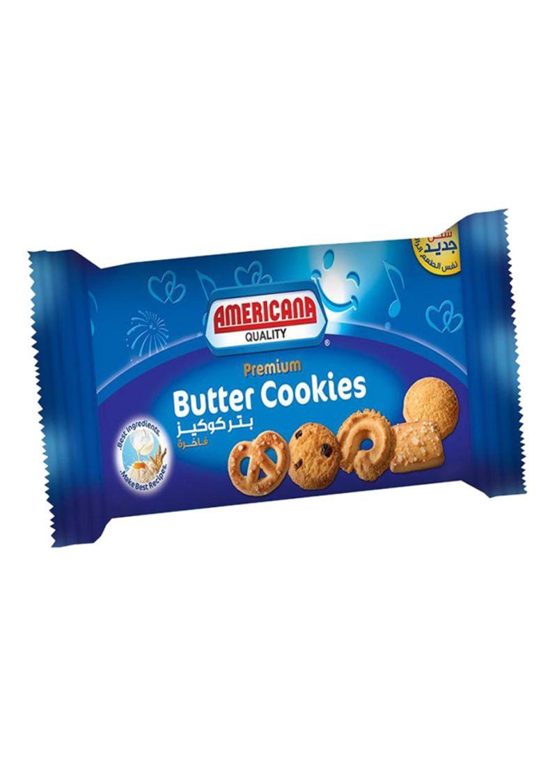 Butter Cookies 44g