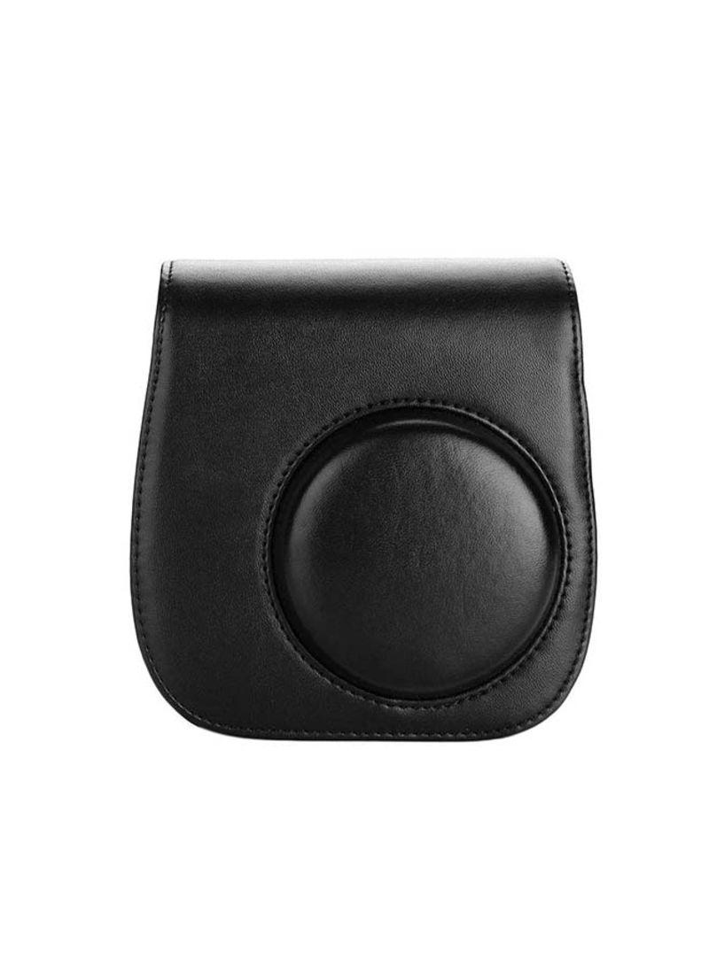 Pu Leather Protective Case For Fujifilm Instax Mini 8