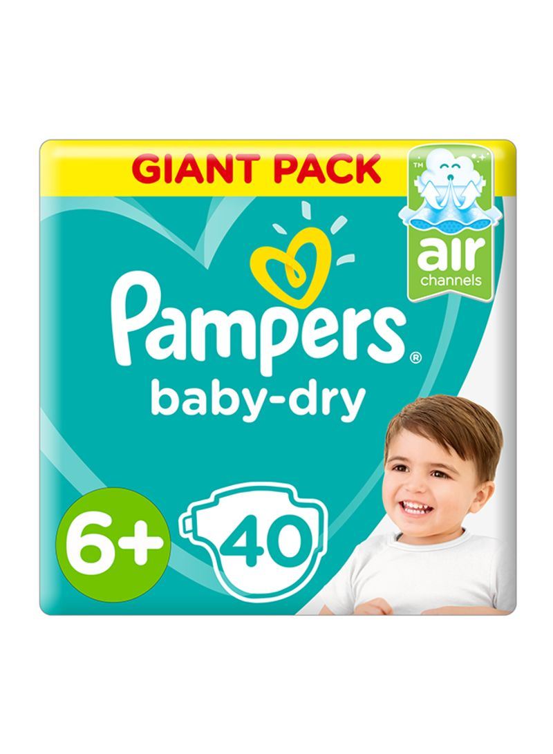 9-15 kg Nappies Pack of 2 x 47 Premium Protection Pampers Pants Size 4