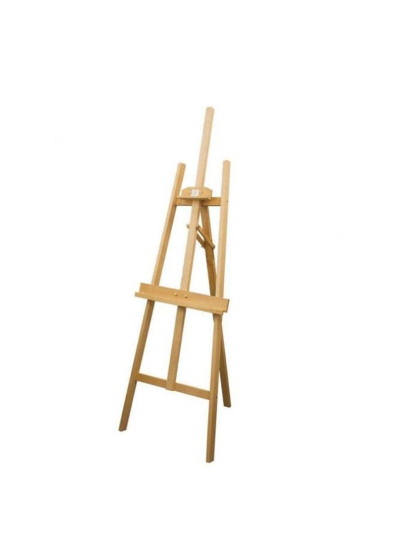 Shop Wooden Rawing Stand Beige online in Riyadh, Jeddah and all KSA