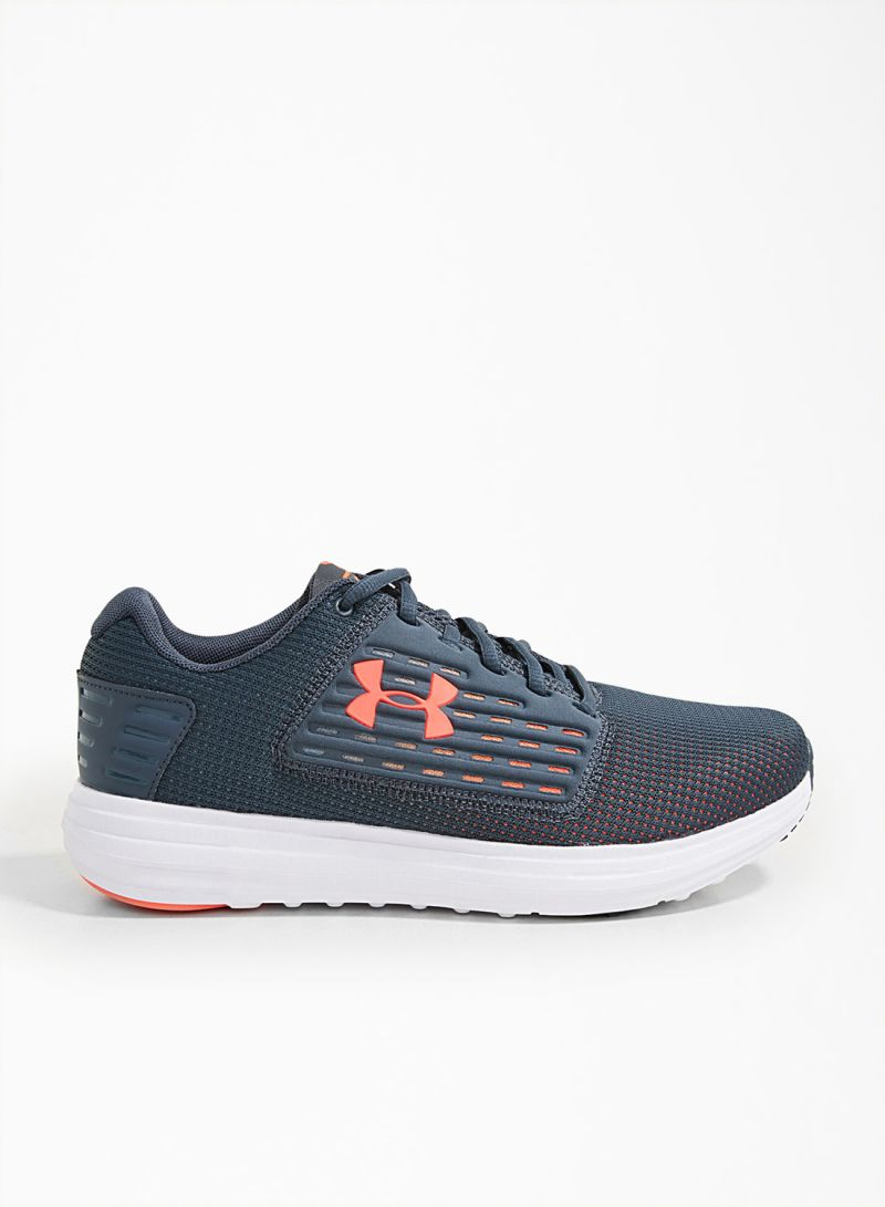 pureza proteger donde quiera  Shop UNDER ARMOUR UA Surge SE Running Shoes Wire White/ Beta Red online in  Dubai, Abu Dhabi and all UAE
