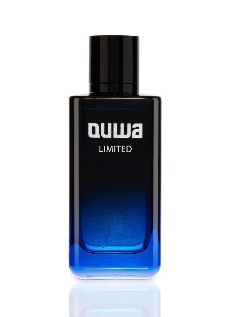 تسوق QUWA وعطر ليمتد EDT 100 مل أونلاين في السعودية