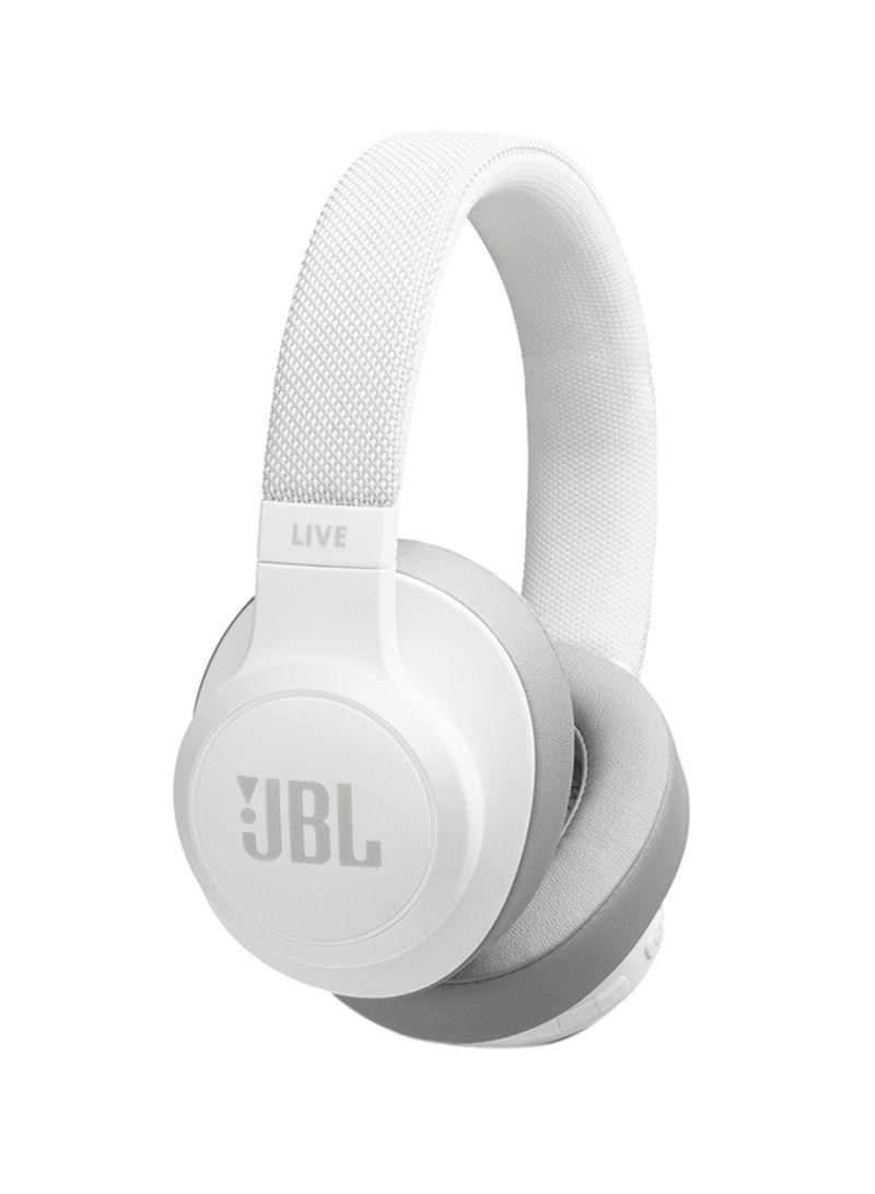 تسوق جي بي إل وسماعة رأس لايف 500bt توضع فوق الأذن 700 مللي أمبير