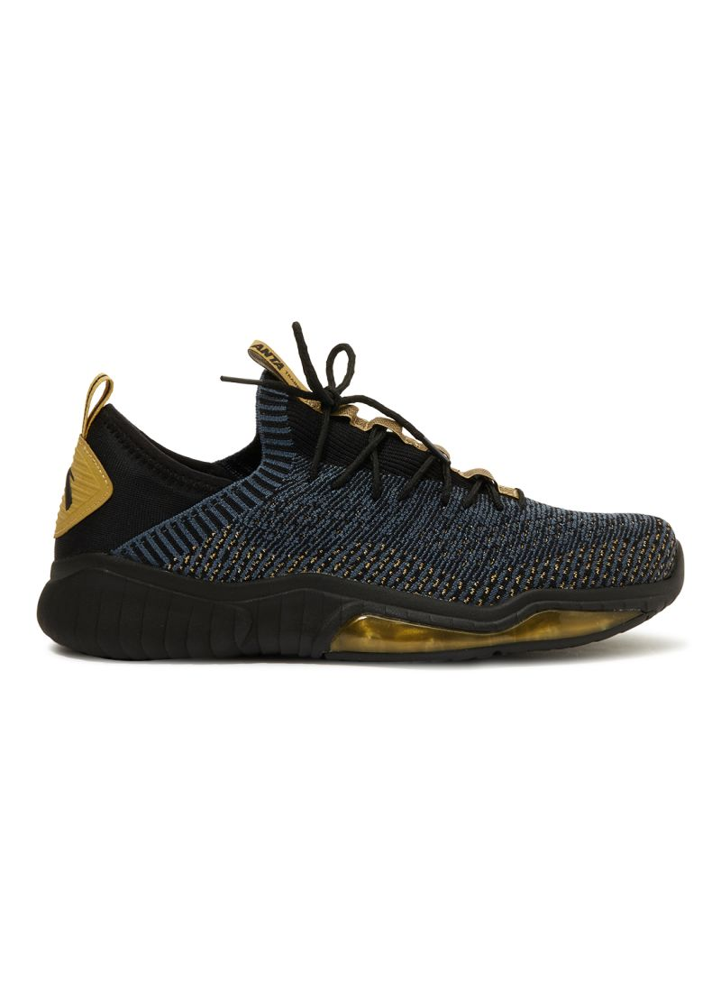 Shop ANTA Cross Training Shoes Black