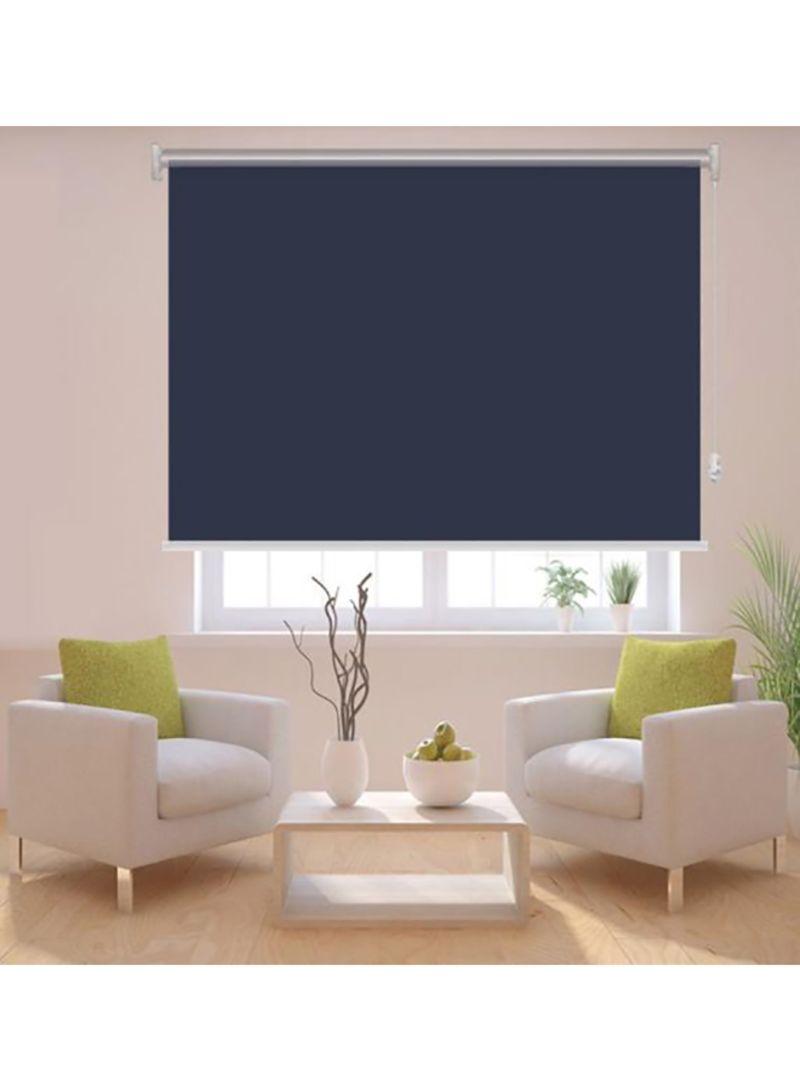 تسوق  وTrendy Easy Installation Curtains أزرق 180x180سنتيمتر أونلاين في السعودية