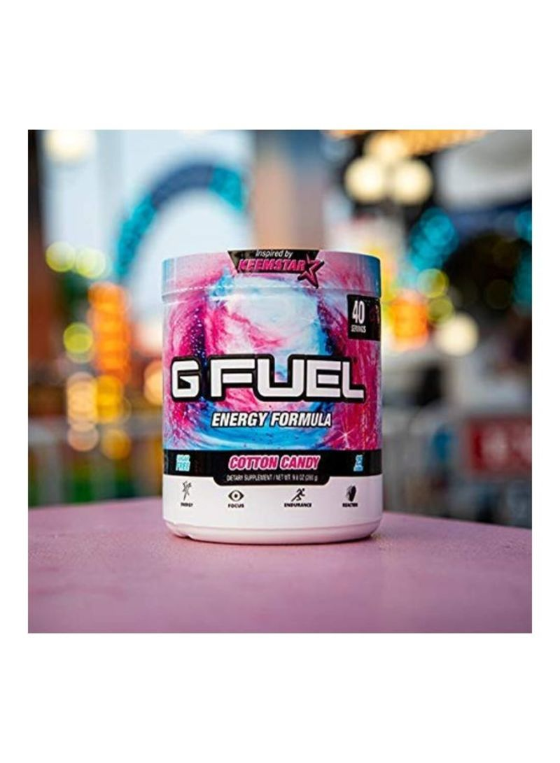Shop G Fuel Energy Formula Dietary Supplement Cotton Candy Online In Dubai Abu Dhabi And All Uae